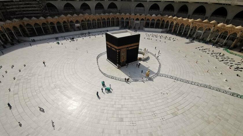 Suudi Arabistan, Riyad, Mekke ve Medine'yi karantina altına alıyor!
