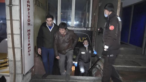 Eğlence mekanlarına ''korona'' baskını: 20 gözaltı
