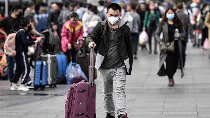 Koronavirüste ölüm rekoru kırıldı! 24 saatte 2 bin 378 kişi öldü
