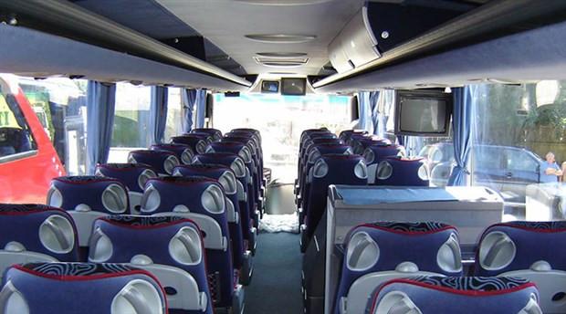 Şehirlerarası otobüs biletlerine zam geliyor!