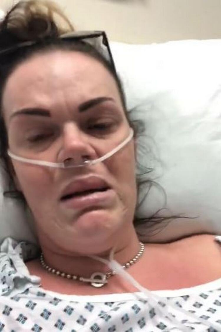 Koronavirüse yakalanan 3 çocuk annesi hamile kadının gözyaşları