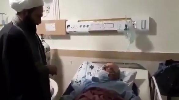 Polisler her yerde din adamını arıyor ! Hastalara bunu söyleyip...
