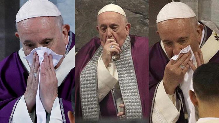 Papa'nın koronavirüs test sonuçları belli oldu