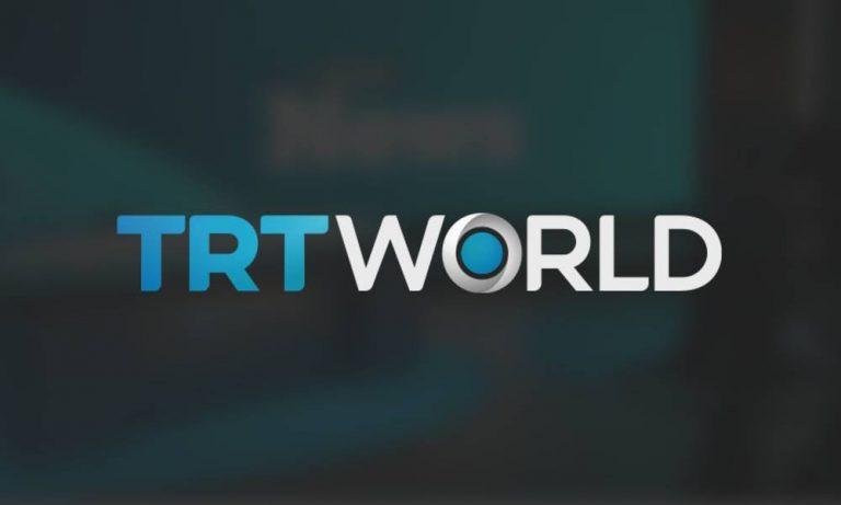 ABD, TRT'nin basın kartlarını iptal etti!