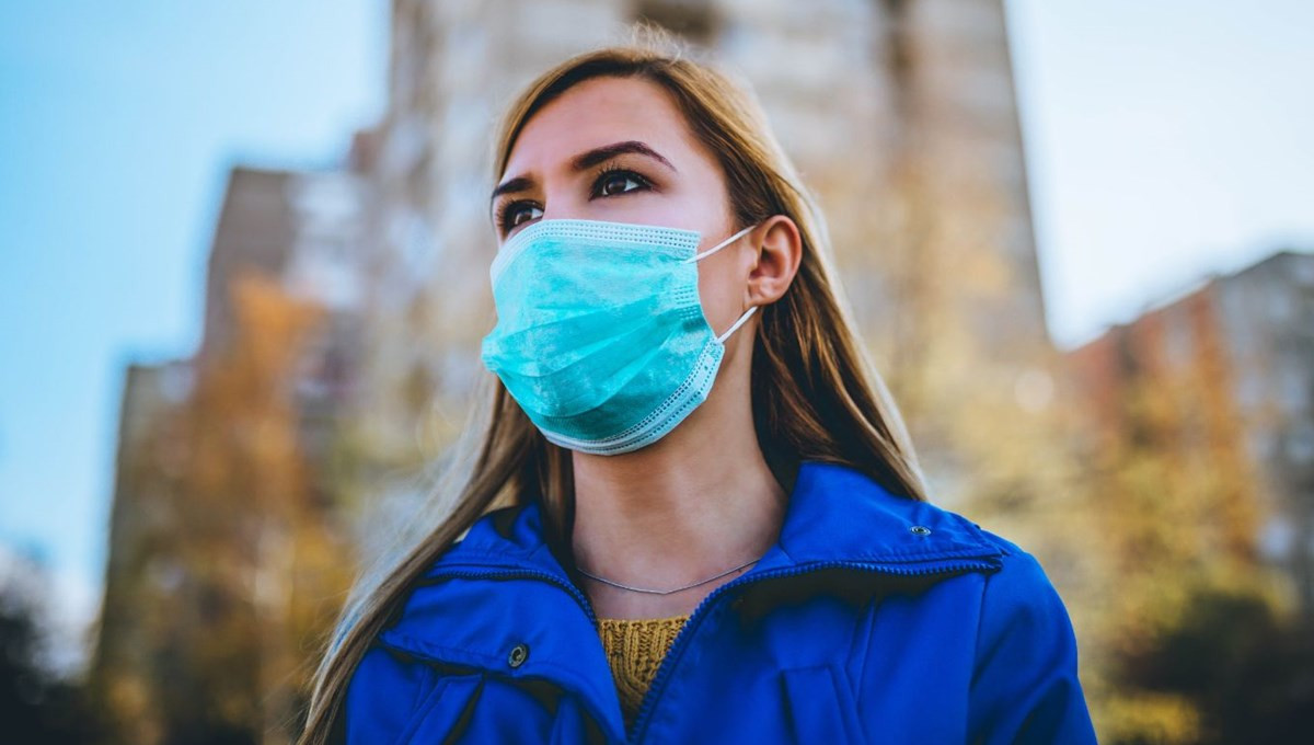 Dünya bunu konuşuyor: Herkes maske kullanmalı mı?