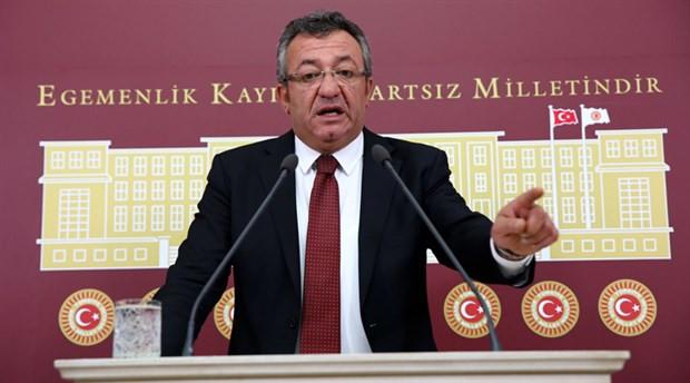 CHP'den Erdoğan'a ''40 milyon dolarlık'' soru!