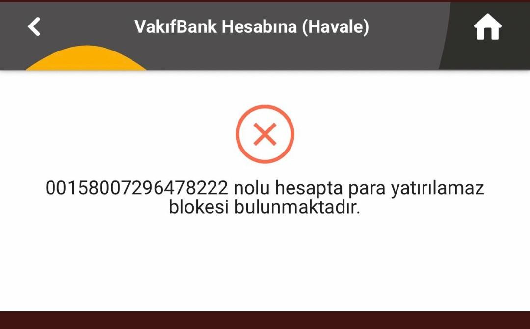 Vakıfbank, İstanbul ve Ankara Büyükşehir'in bağış hesaplarını bloke etti