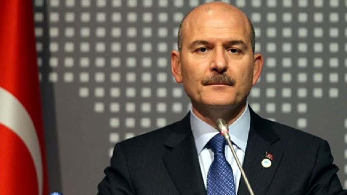 İYİ Parti'den Bakan Soylu'ya ''yardım ambargosu'' tepkisi !