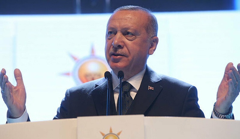 Erdoğan: ''Avrupa'yı İdlib'e bağladık''