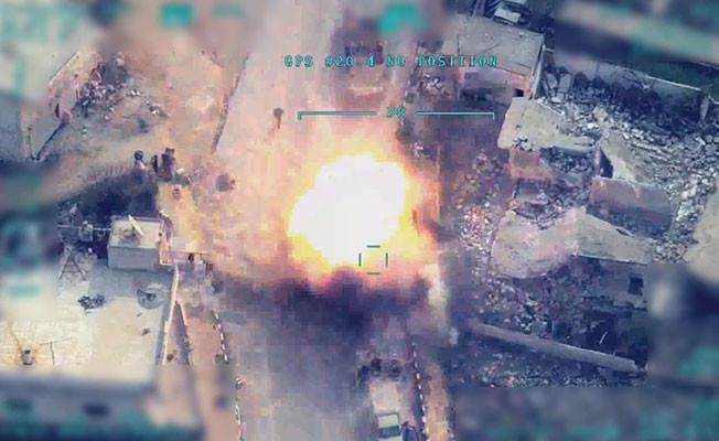 Yerli SİHA dünya basınında: Türk drone'ları pençelerini gösterdi