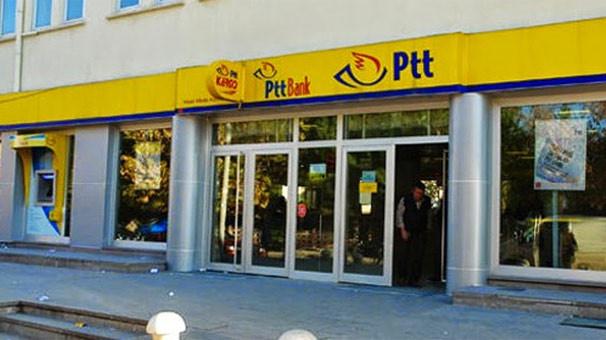 PTT'den sessiz sedasız yüzde 50 zam