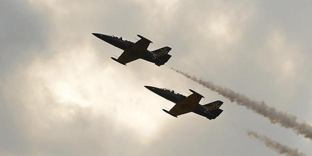 Rus uçakları İdlib'de sivilleri vurdu: Çok sayıda ölü var