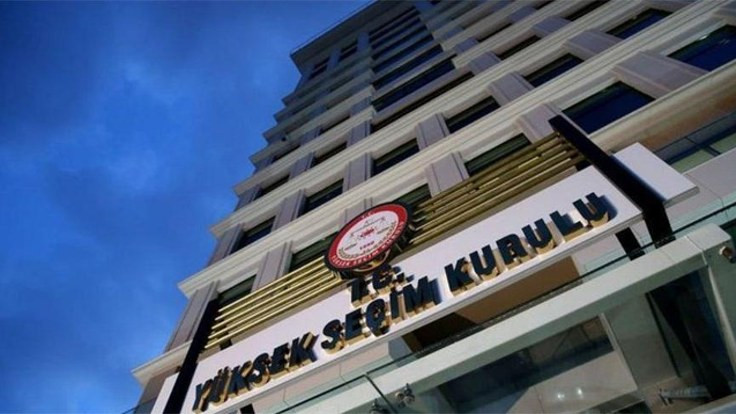 İstanbul'un milletvekili sayısı 100'e çıkıyor