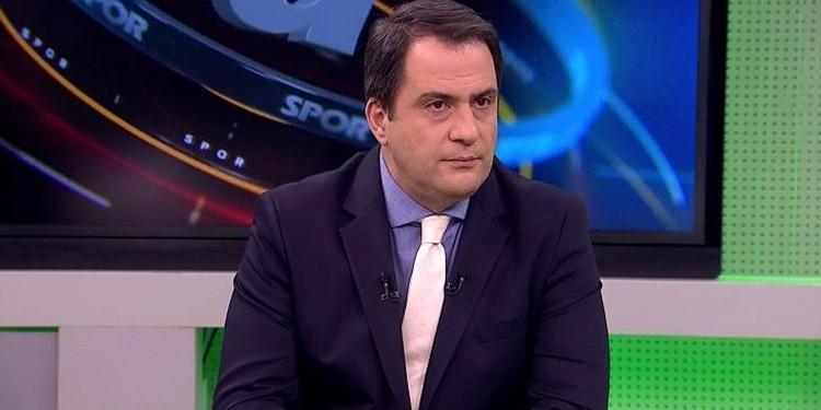 Serkan Korkmaz A Spor'dan ayrıldı!