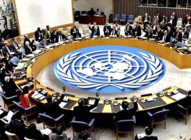 BM'den İdlib'deki ateşkes kararına ilk yorum