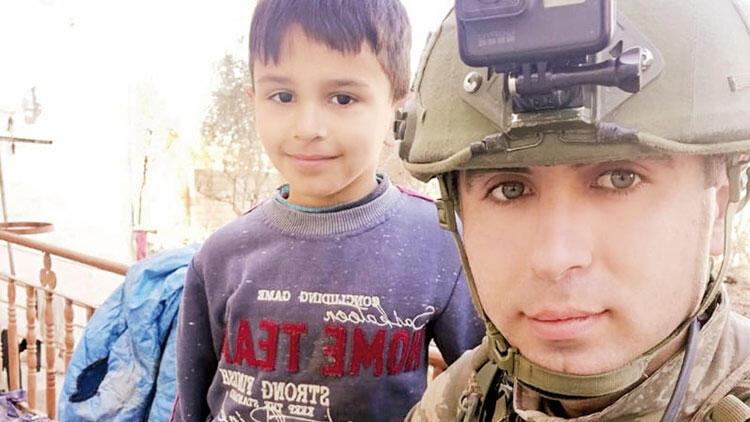 Şeiht askerin annesine gönderdiği mesajlar yürek dağladı