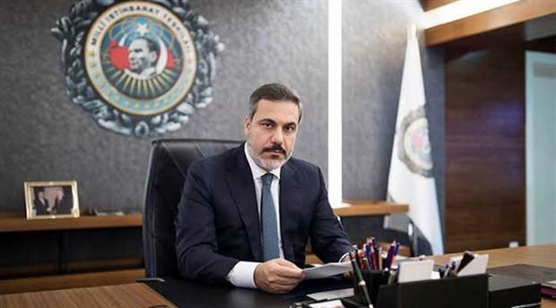 Sürpriz iddia! Hakan Fidan, Suriye istihbaratı ile görüştü