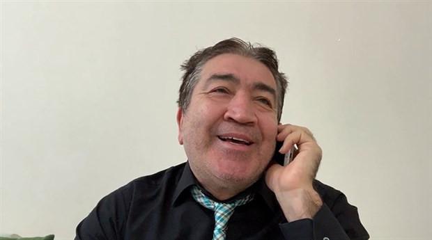 Tiyatrocu Turgay Yıldız ifadeye çağrıldı