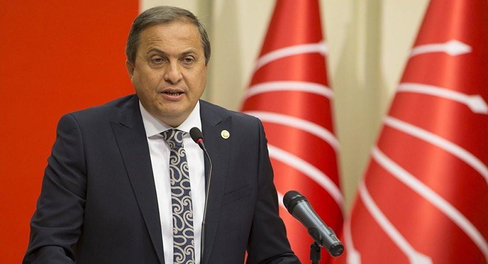 CHP'den ateşkes açıklaması: ''Kötü bir barış haklı bir savaştan iyidir''