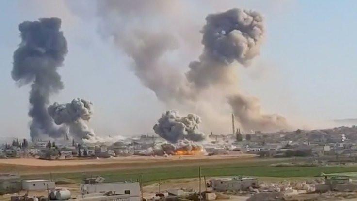 İdlib'de ateşkesten sonra çatışma: En az 15 ölü!