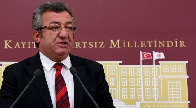 CHP'li Engin Altay'dan ''Pelikan çetesi'' açıklaması !