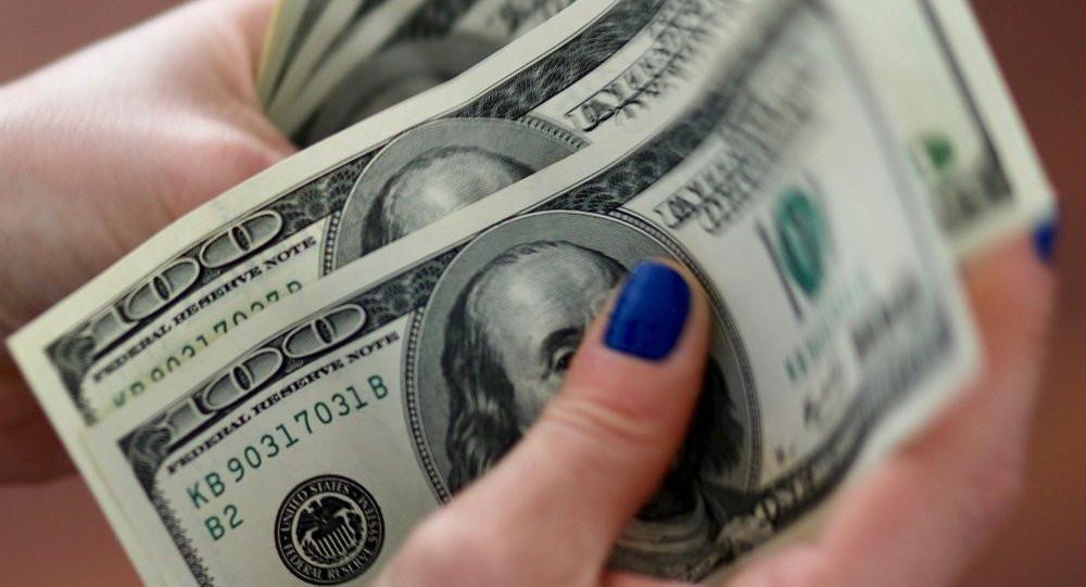 Asya'dan gelen dolarlar karantina altında!