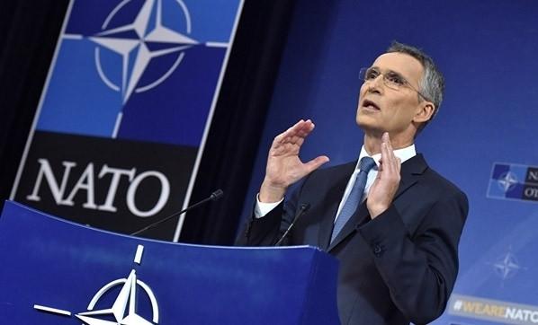 Koronavirüs NATO karargahında!