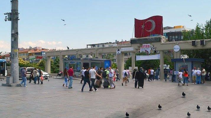 İBB Bakırköy Özgürlük Meydanı için tasarım yarışması açtı