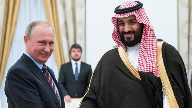 Petrol savaşında Rusya'dan Suudilere rest !
