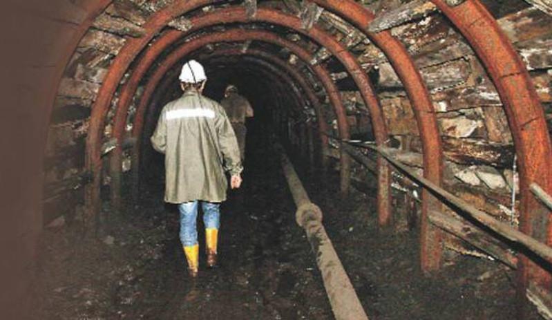 Zonguldak'ta maden ocakları hala çalışıyor