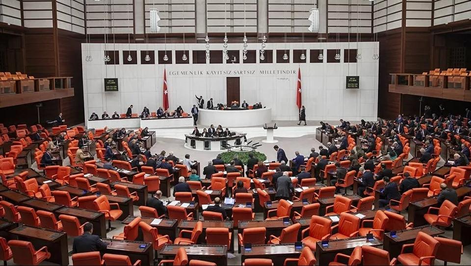 AK Parti ve MHP'den haftasonu kararı
