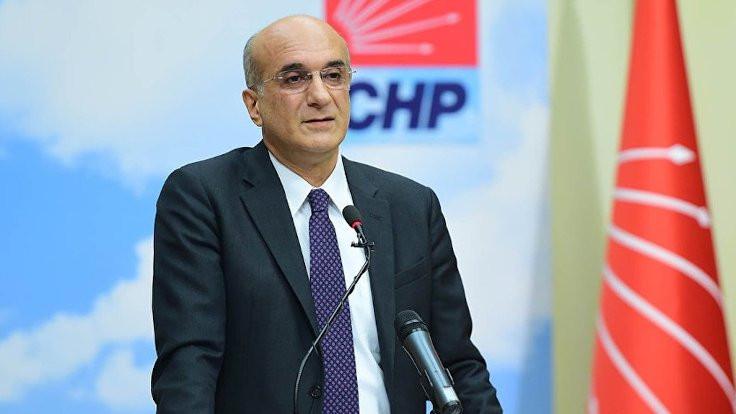 AK Parti ve MHP, CHP'nin koronavirüs teklifini reddetti!