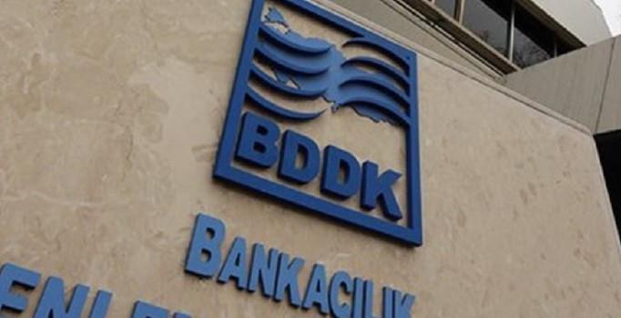 BDDK Başkanı açıkladı; bankalar mercek altında!
