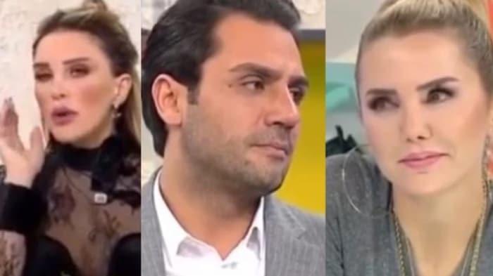 Ece Erken: ''Yaşar İpek bana mesaj attı''