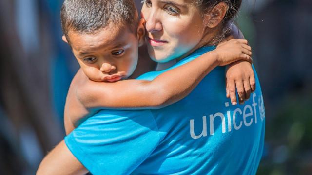 UNICEF'ten korkutan koronavirüs uyarısı