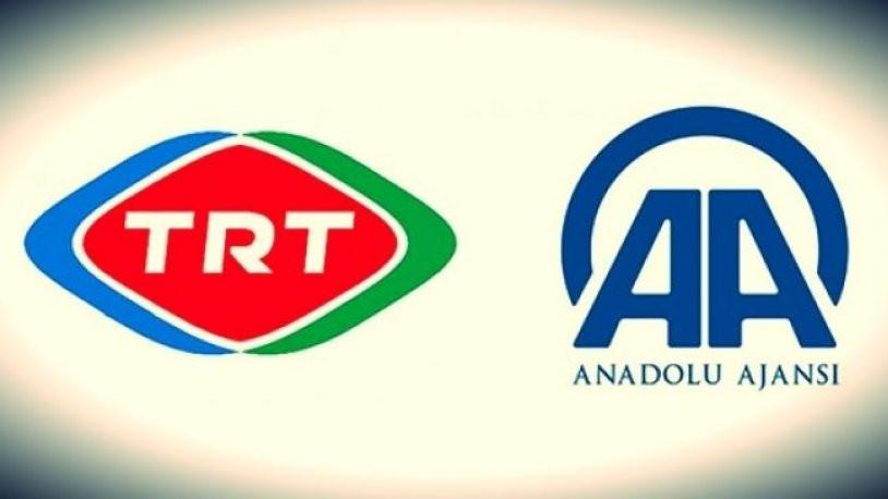 Suudi Arabistan'da TRT ve Anadolu Ajansı'na erişim engellendi