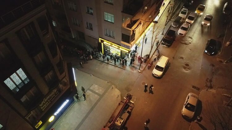 Koronavirüsün Türkiye'deki kuluçka dönemi bozuldu