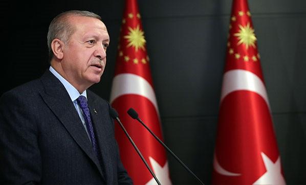 İşte Cumhurbaşkanı Erdoğan'ı kızdıran o yazı
