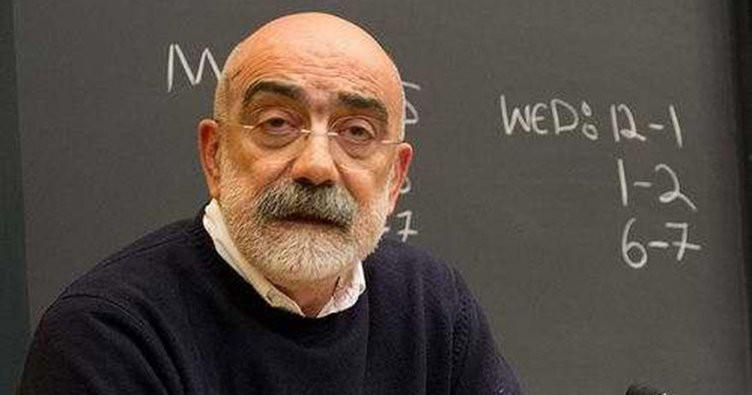 Ahmet Altan'ın avukatı tahliye istedi!