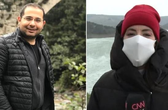 CNN Türk muhabirinin yiğeni koronavirüse yenik düştü