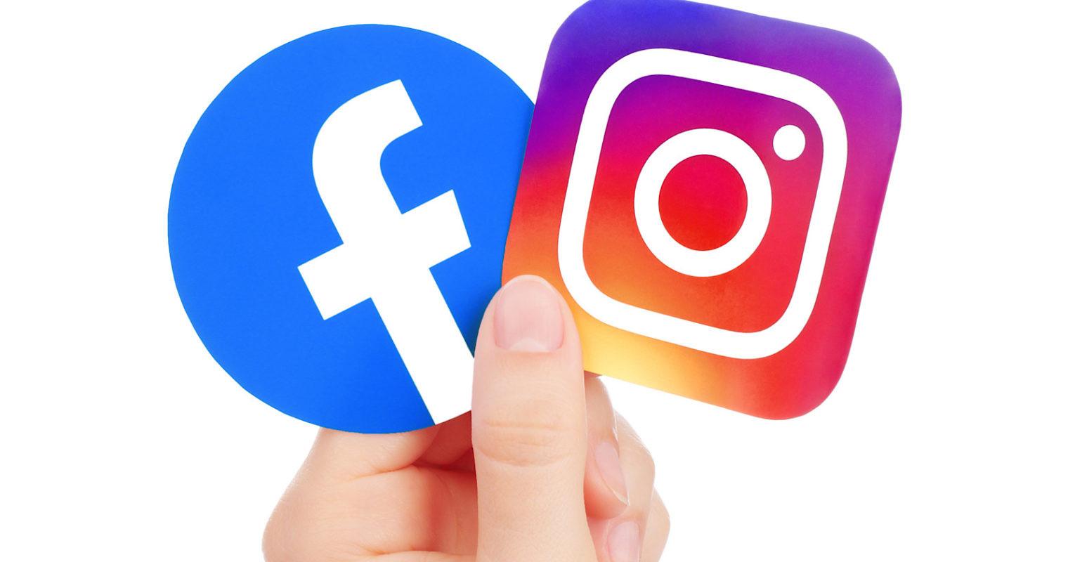 Facebook ve Instagram'da beklenen özellik geldi