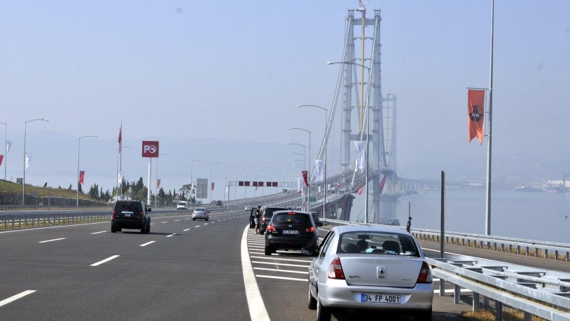 Otoyol ve köprülerdeki geçiş garantisi 16,3 milyar TL'ye koşuyor!