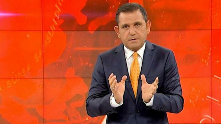 Fatih Portakal'dan RTÜK'ün FOX TV'ye verdiği cezaya yanıt !