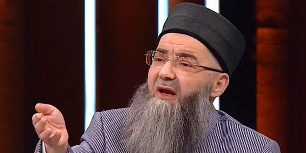 Cübbeli Ahmet: ''Beni fitnecilikle suçlamalarından korktum''