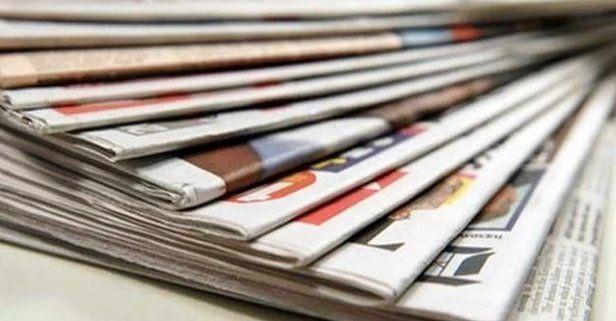Sokağa çıkma yasağı boyunca gazeteler evlere dağıtılacak