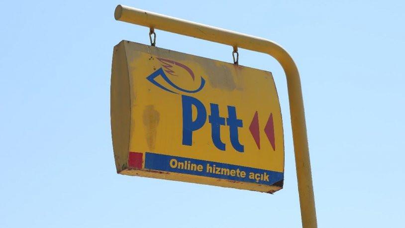 ''PTT binaları ihale yapılmadan AK Parti'ye tahsis edildi''
