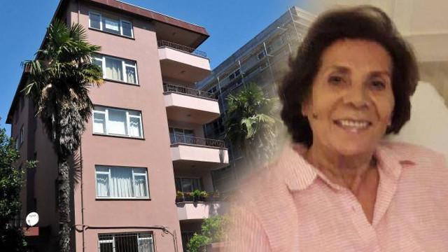 Bakırköy'de kan donduran cinayet! Siparişe gelen kurye boğarak öldürdü