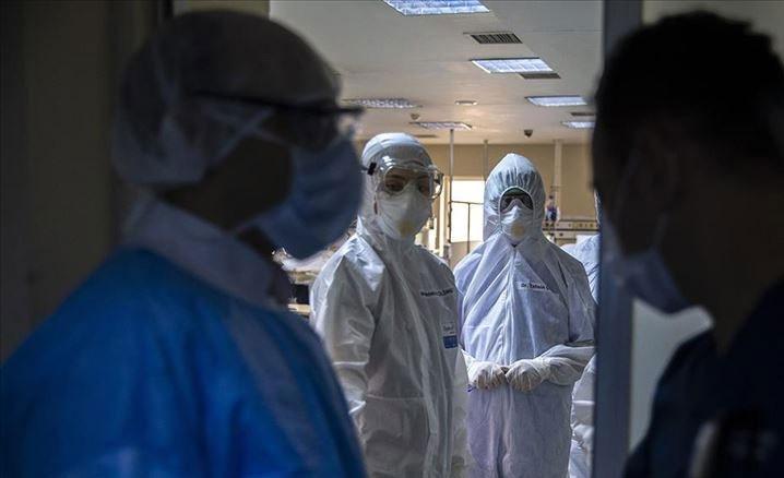 Koronavirüsle ilgili bomba iddia: Bilinen her şey yanlış !