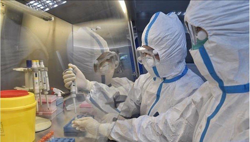 Koronavirüsün tespit edilmediği 9 yer!