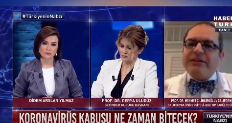 Didem Arslan Yılmaz'dan yeni açıklama